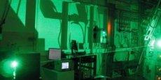 Amplitude Systèmes, en tête du classement régional est dans les lasers