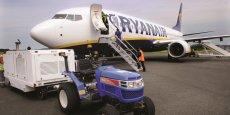 L'aéroport doit annoncer le 9 octobre l'ouverture de nouvelles lignes et de l'arrivée d'une nouvelle compagnie aérienne très connue.