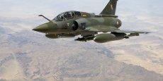 Le Mirage 2000 restera jusqu'en 2030 un avion de combat esssentiel à l'armée de l'air française