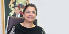 Spécialiste du commerce et ex-diplomate, Zahra Maafiri dirige Maroc Export.