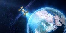 Eutelsat et Facebook déploieront des services Internet permettant de répondre à la demande croissante en connectivité de nombreux usagers en Afrique situés à l'écart des réseaux terrestres fixes et mobiles