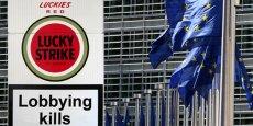 Pour la médiatrice européenne, la Commission est trop opaque dans ses relations avec le lobbying du tabac.  [CEO/Flickr]