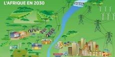 Les auteurs de l'étude Africa 2030 de l'Irena prévoient que les énergies renouvelables vont passer de 5 à 22% sur le continent d'ici à 2030.