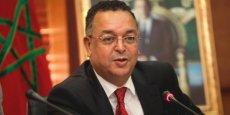 Lahcen Haddad, ministre marocain du Tourisme