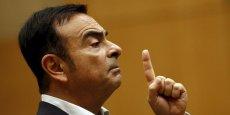 Carlos Ghosn doit encore affronter son premier actionnaire, l'Etat français.