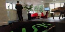 Chaque startup pourra être hébergée durant 24 mois, au maximum, pour un coût mensuel de 250 euros par poste.