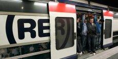 Valérie Pécresse veut 700 nouvelles rames d'ici 2021 pour décongestionner le RER