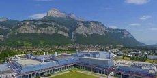 Les sites de Grenoble et Crolles sont concernés