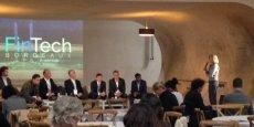 Bordeaux Fintech, le premier colloque national des fintechs fraçaises, s'est déroulé le mercredi 7 octobre à l'espace Darwin.