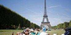 Le gouvernement se fixe comme objectif d'attirer 100 millions de touristes par an en 2020, contre 84 millions en 2014.
