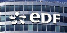 EDF veut sauver sa solvabilité menacée par les EPR britanniques.