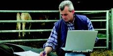 Plus de 70 000 éleveurs français participent aux différents programmes d'amélioration génétique.