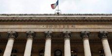 L'ensemble de l'écosystème de la place financière de Paris pèse 40% du PIB de la région Ile-de-France.
