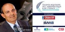 Cette première édition aura lieu le 30 novembre au Palais de la Bourse à Bordeaux.