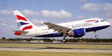 British Airways a pris l'engagement sur trois ans d'assurer une liaison vers Londres-City.