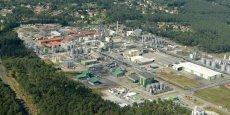 Avec cette centrale de cogénération biomasse, DRT est en mesure de réduire sa consommation de plus de 400.000 tonnes de CO2 sur les 20 ans d'exploitation, soit l'équivalent des émissions de gaz de 8.000 véhicules.