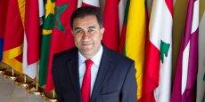 S.E. Fathallah Sijilmassi, Secrétaire général de l'Union pour la Méditerranée (UpM)