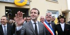 Le ministre de l'Économie a été interrogé au sujet de l'aéroport Toulouse-Blagnac ce lundi à Figeac