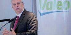 En mars 2015, Jacques Aschenbroich, directeur général de Valeo, n'excluait pas que son groupe fasse des acquisitions à condition que ce soit dans un secteur très technologique, en forte croissance et en position de leadership.