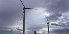 La puissance installée d'EDF Energies Nouvelles au Texas a atteint un gigawatt.