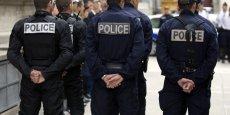 La Garde des sceaux s'est dite prête à recevoir les représentants des forces de l'ordre.