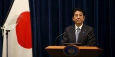 Shinzo Abe est confronté aux résultats très contrastés de son plan de relance économique.
