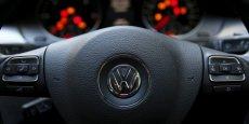 La marque allemande a reconnu un autre problème de logiciel défectueux affectant la consommation d'énergie de certains de ses véhicules.