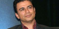 Ingénieur de formation, Omid Kordestani est entré chez Google en 1999.