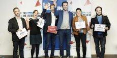 Pour la quatrième année consécutive, La Tribune honore le monde des start-up