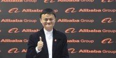 Alibaba est en excellente position pour utiliser au mieux la technologie afin de créer du contenu de manière plus efficace et d'atteindre une audience globale, affirme le géant chinois.