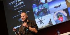 Stéphane Lévin a ouvert le Forum COP21 Toulouse organisé par La Tribune Objectif News.