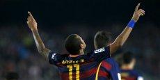 La finale de la Ligue des Champions, dont l'un des favoris est le FC Barcelone, sera diffusée sur la chaîne D8