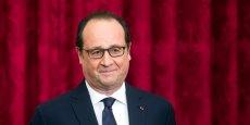 François Hollande accuse la CGT d'une posture commode en ne s'engageant à ne jamais signer le moindre accord.
