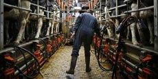 « C'est un conflit purement politique. L'Allemagne souhaite laisser le marché s'organiser seul, la France plaide pour soutenir les prix du marché en relevant les prix d'intervention sur le lait et le beurre », assure une source proche du dossier.