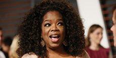Oprah Winfrey est une redoutable leader d'opinion avec, notamment, ses 30 millions de followers sur Twitter.