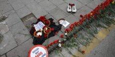 Selon le procureur d'Ankara, l'un des deux kamikazes a été formellement identifié comme Yunus Emre Alagöz, frère de l'auteur présumé d'un précédent attentat attribué aux jihadistes qui a fait 34 morts en juillet à Suruç.