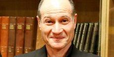 Michel Attal, directeur général de l'Institut Claudius Regaud et de l'IUCT Oncopole