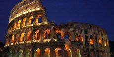 Chaque année, six millions de personnes visitent le Colisée.