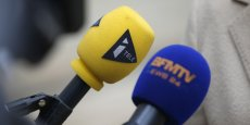 BFMTV et iTélé craignent l'arrivée de LCI dans la TNT gratuite.