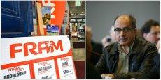 Le Toulousain Jean-Pierre Mas est le président du syndicat national des agents de voyage.