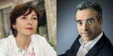Carole Delga et Dominique Reynié ont dévoilé la totalité de leurs propositions en vue des régionales