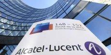 2015 était la dernière année du franco-américain Alcatel-Lucent en tant qu'entreprise indépendante puisque Nokia a pris officiellement son contrôle le 4 janvier dernier.
