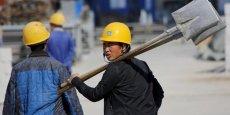 La Chine admet avoir des inquiétudes sur son économie