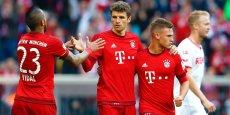 Le club bavarois enregistre un nouveau résultat net positif cette année, de l'ordre de 15,1 millions d'euros