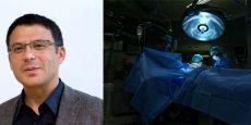 Le cancérologue David Azria porte le projet de protonthérapie à Montpellier.