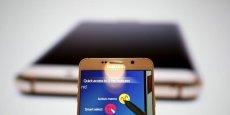 La division mobile a dégagé un bénéfice en hausse de 37% à 2.400 milliards de wons en raison de la vigueur des ventes du Galaxy Note 5 et de nouveaux appareils d'entrée de gamme.
