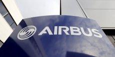 Le groupe a également annoncé l'augmentation de la cadence de production de l'A320, à 60 exemplaires par mois à la mi-2019 contre un peu plus de 42 actuellement