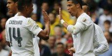 Le Real de Madrid est le club de football le mieux valorisé selon le magazine américain Forbes