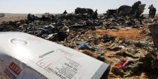 Des informations contradictoires sur l'origine du crash de l'A321 de Metrojet dans le Sinaï sèment la confusion.
