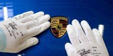 L'EPA a décidé d'élargir son enquête sur les moteurs V6 du groupe automobile allemand et qui équipent les voitures haut-de-gammes dont Audi et Porsche.